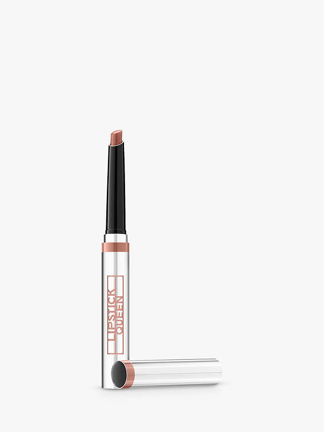 Buy Lipstick Queen Lip Lacquer - Rear View Mirror, Little Nude Coupe Online at johnlewis.com