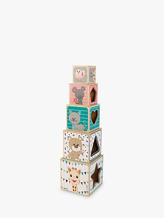 Wooden Toys | Wooden Baby Toys | John Lewis & Partners