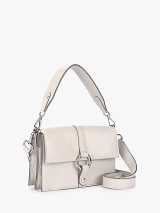 Mint Velvet Ida Leather Cross Body Bag 2c91c90cbef02
