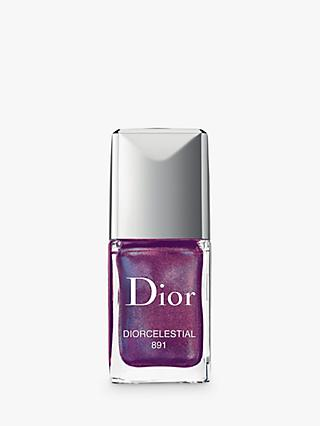 Dior Vernis Couture Colour Nail Polish