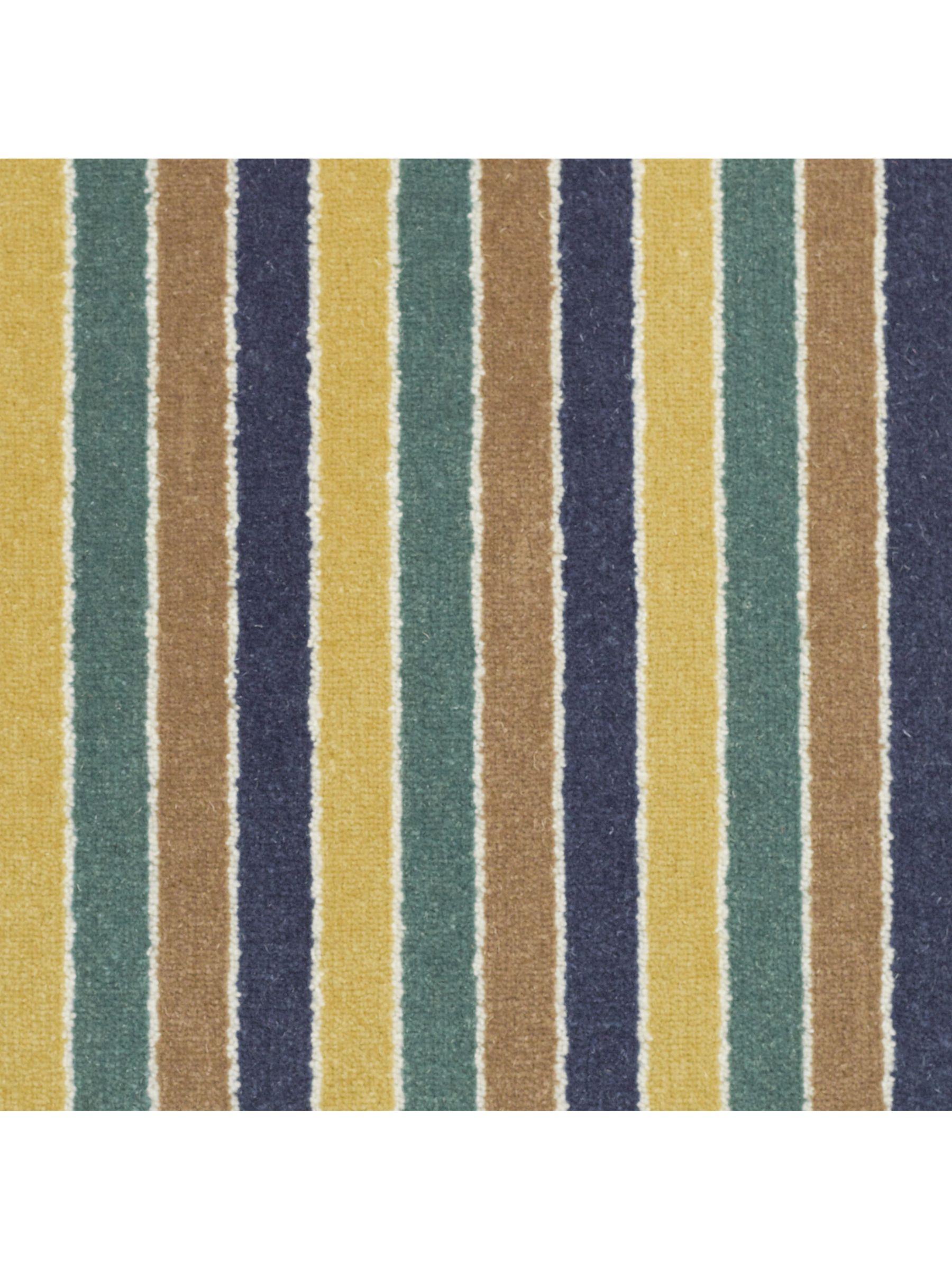 Adam Carpets Adam Carpets Deckchair Stripe Twist Carpet