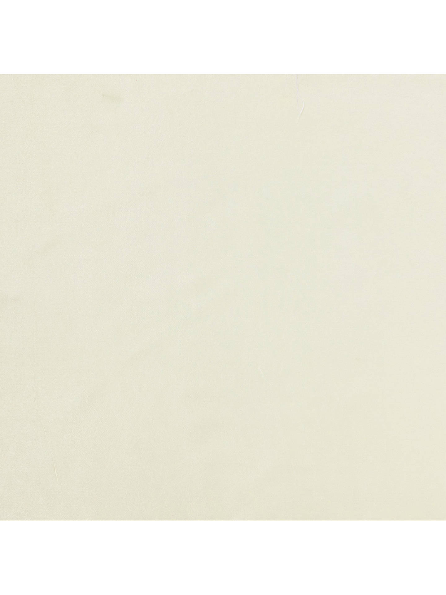 JOHN LEWIS 100/% Silk Satin Dress Fabric CREAM Free P/&P 110cm Wide