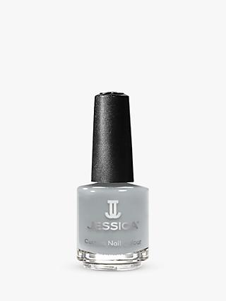 Jessica Custom Nail Colour Tea Party Spring Collection