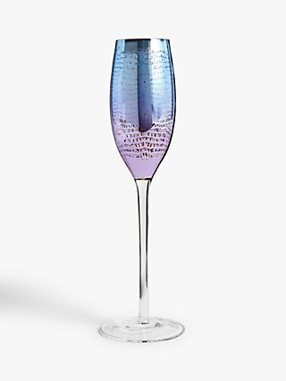 f1c90602169 Champagne Flutes & Saucers | John Lewis & Partners