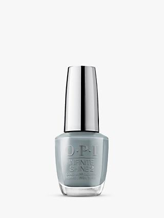 OPI Infinite Shine Nail Lacquer Always Bare For You Collection