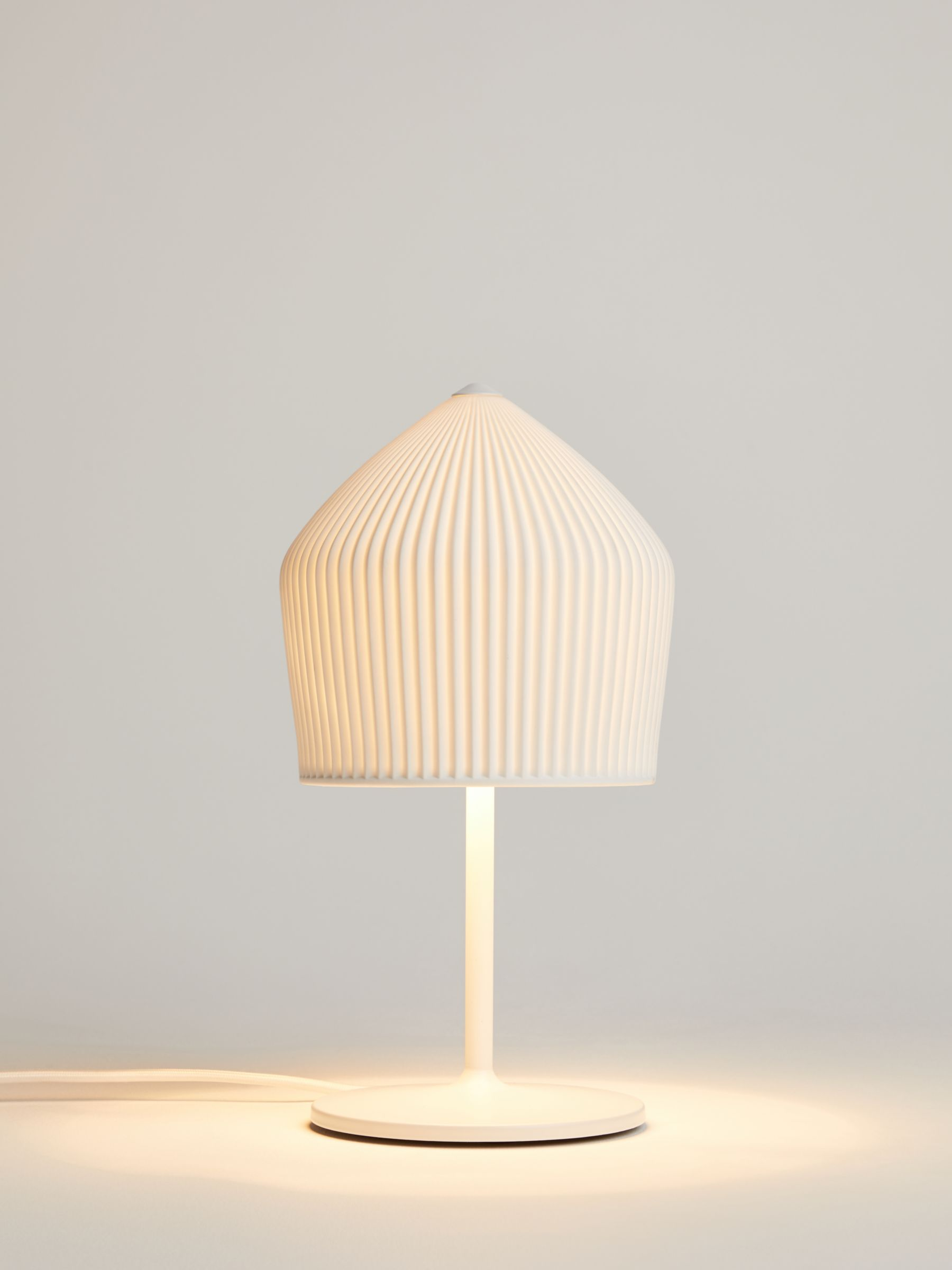 Nordlux Nordlux Design For The People Reykjavik Table Lamp, White