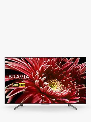 09fd8e69f46 Sony Bravia KD55XG8505 LED HDR 4K Ultra HD Smart Android TV