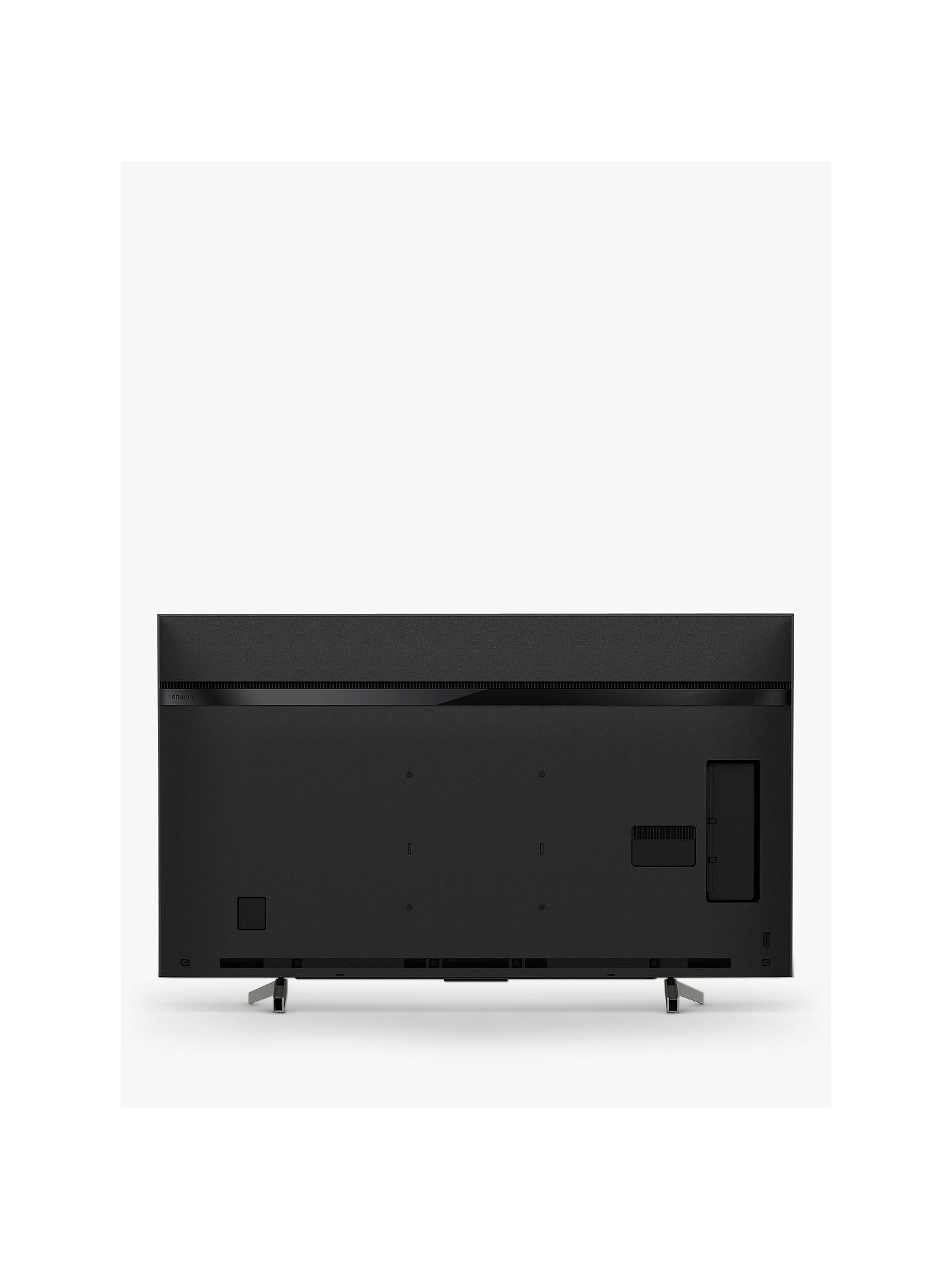 Sony Bravia KD75XG8505 (2019) LED HDR 4K Ultra HD Smart Android TV, 75