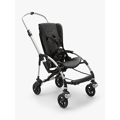 Bugaboo Bee Pushchair Base – Aluminium