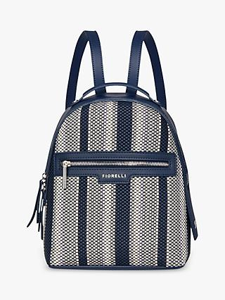 Fiorelli Anouk Small Backpack, Weave Mix