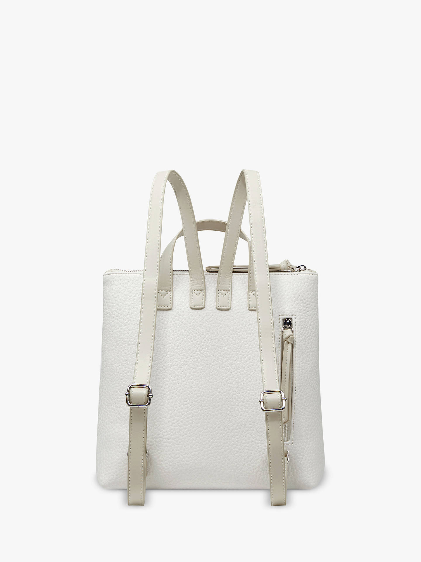 343e86dc9fdb Fiorelli Finley Mini Backpack at John Lewis   Partners