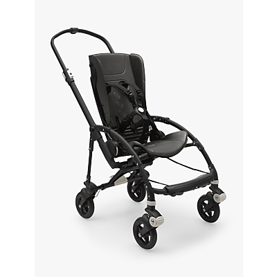 Bugaboo Bee Pushchair Base – Black