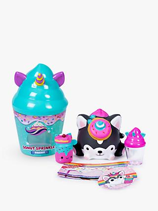 Smooshy Mushy Unicorn Shakes, Assorted