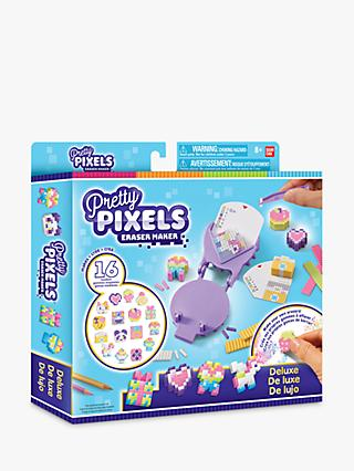 Children S Craft Card Jewellery Making Pencils John Lewis