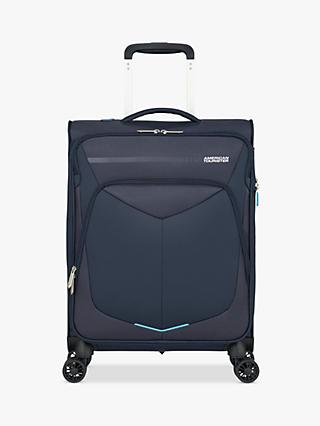 American Tourister Summer Funk 4-Spinner 55cm Cabin Case
