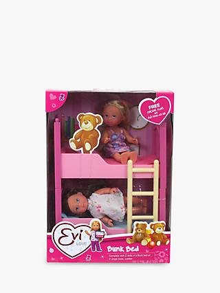 Evi LOVE Bunk Beds