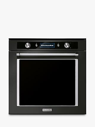 KitchenAid KOLSS60602 Built-in Single Electric Oven, A+ Energy Rating