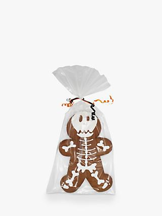 Pertzborn Gingerbread Skeleton, Extra Large, 180g