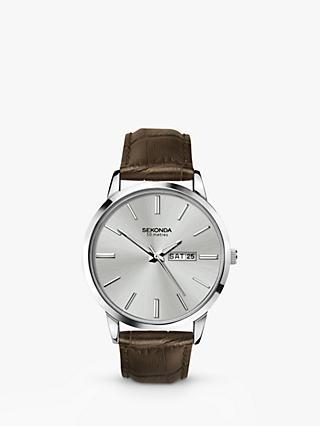 ef0e7a9bff Sekonda | Men's Watches | John Lewis & Partners