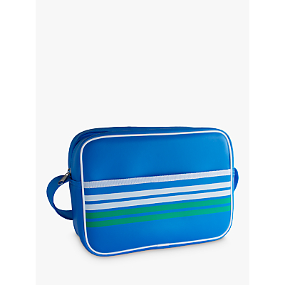 Speakmark Small Sports Lunch Bag, Blue
