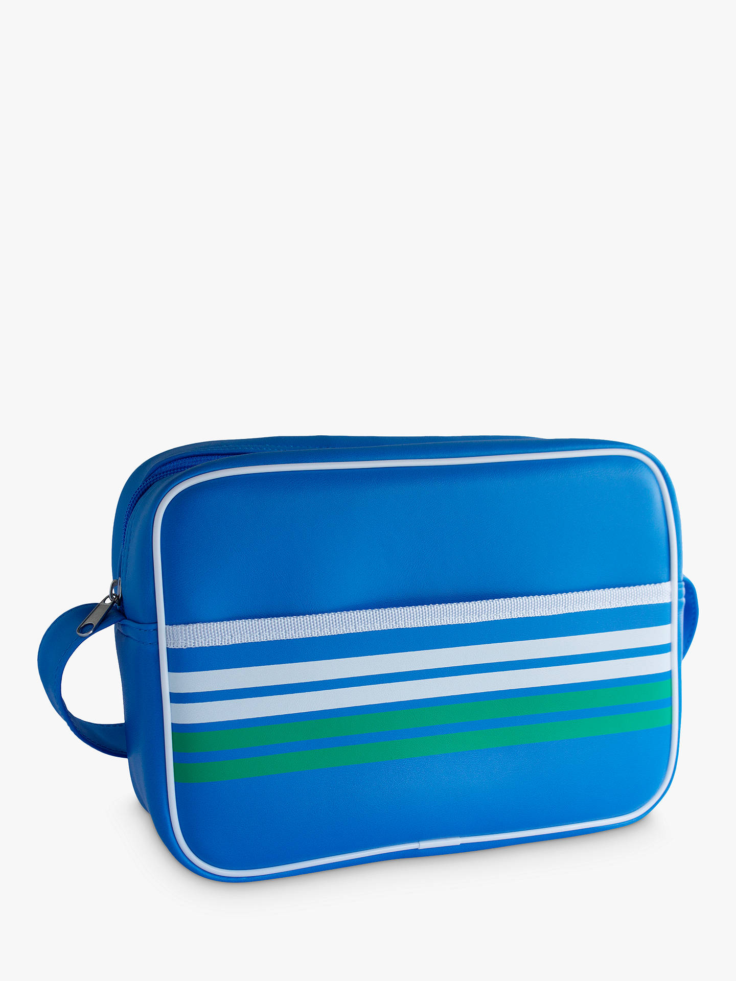 Speakmark Small Sports Lunch Bag Blue