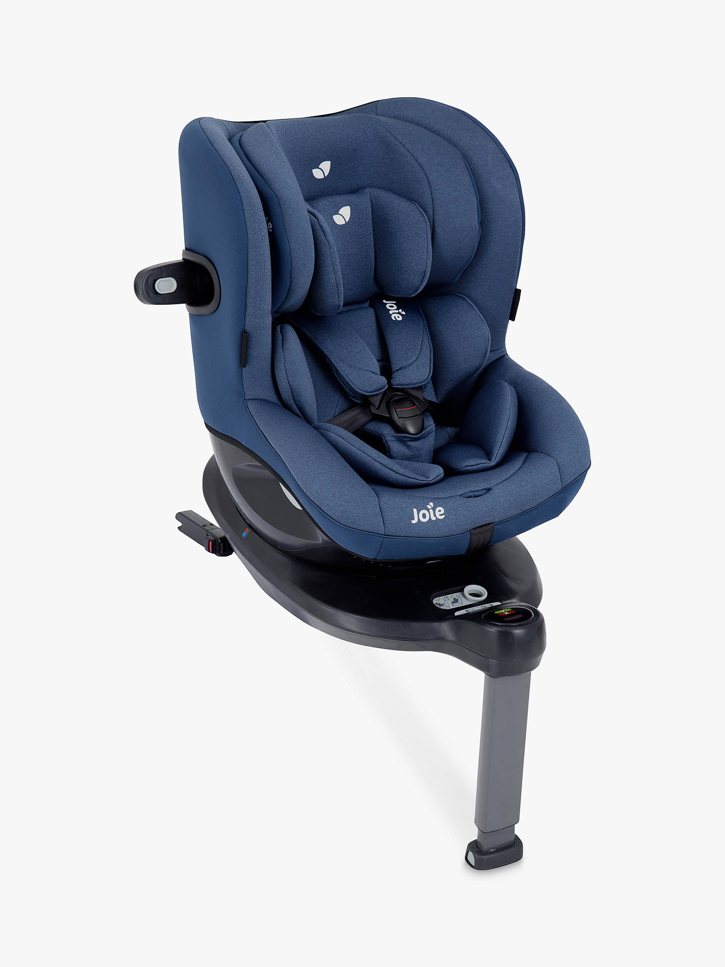 Joie Baby i-Spin 360 i-Size Group 0+/1 Car Seat, Deep Sea ...