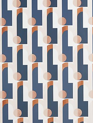 John Lewis & Partners Arcade Wallpaper