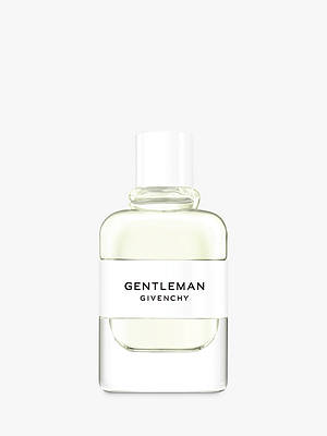 Buy Givenchy Gentleman Cologne, 50ml Online at johnlewis.com