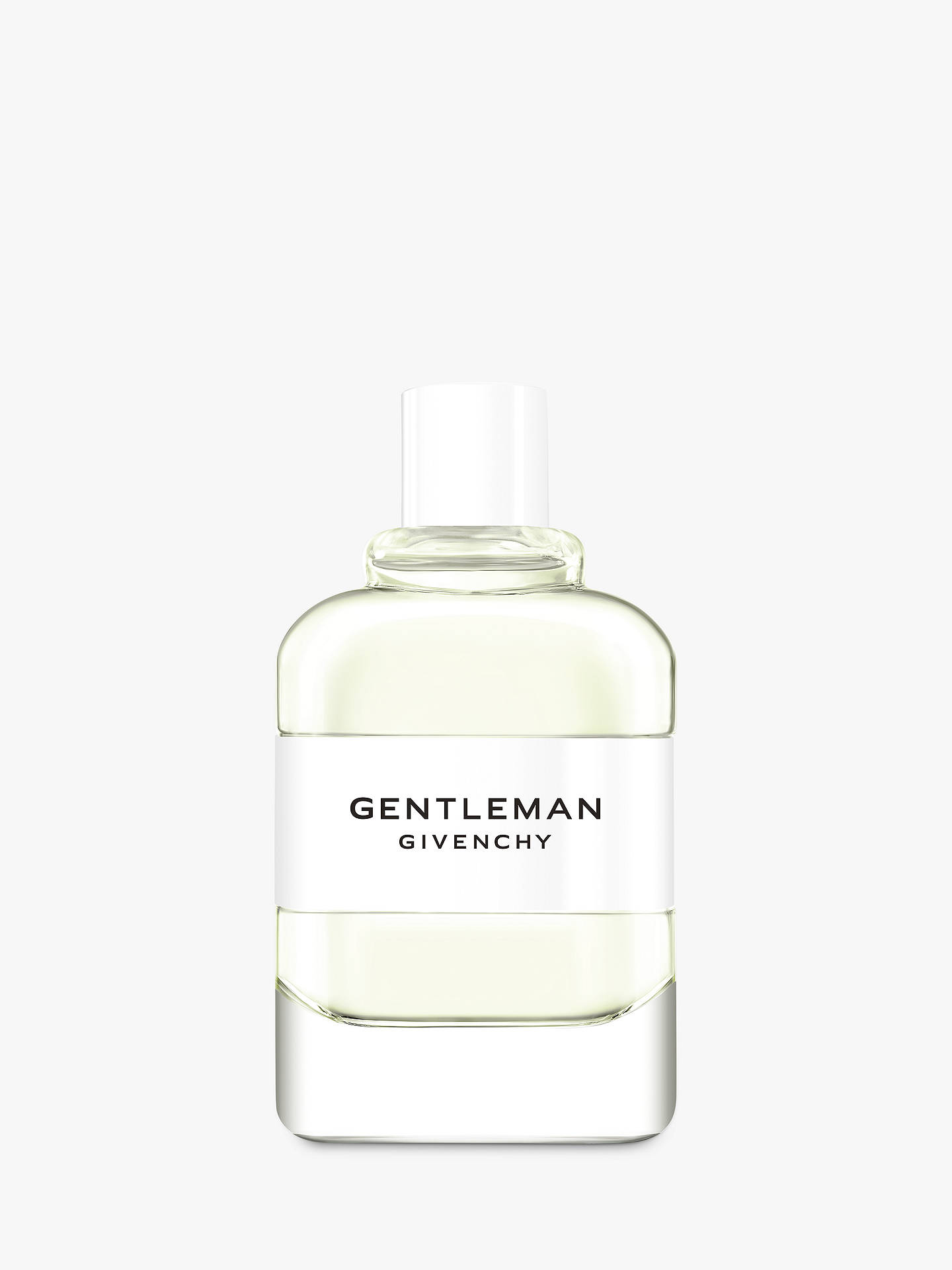 Buy Givenchy Gentleman Cologne, 100ml Online at johnlewis.com