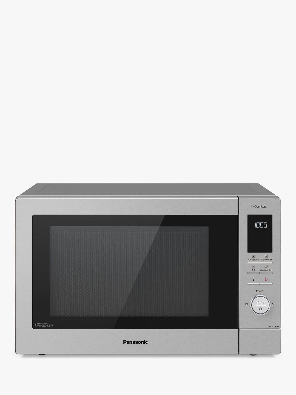 Panasonic Nn Cd87ksbpq 34l Slimline
