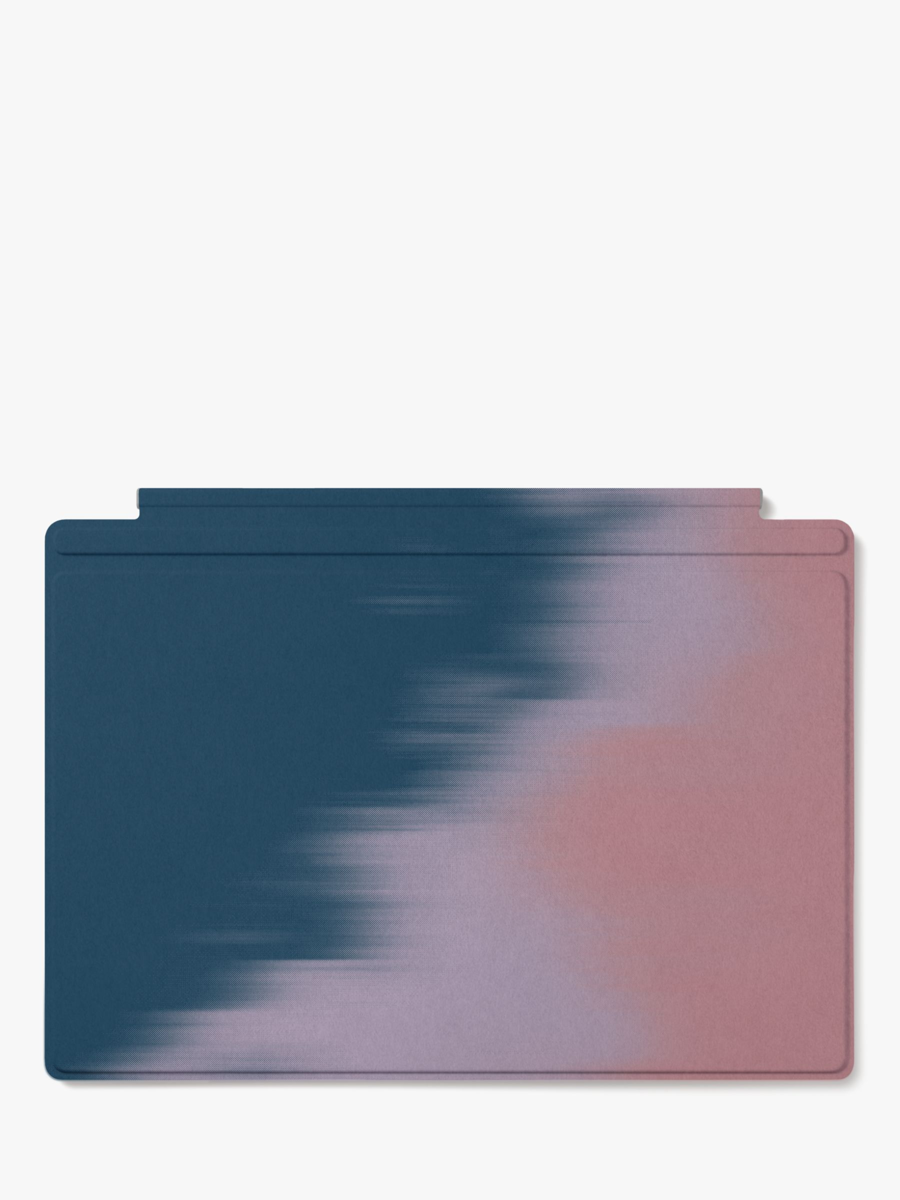 Microsoft Surface Pro Signature Type Keyboard Cover, Blush Blend