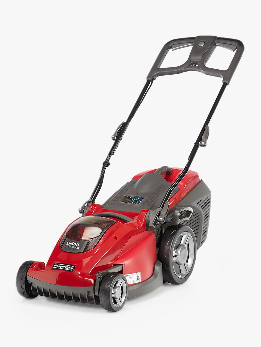 Mountfield Mountfield Princess 38Li Freedom48 Battery Cordless Lawnmower