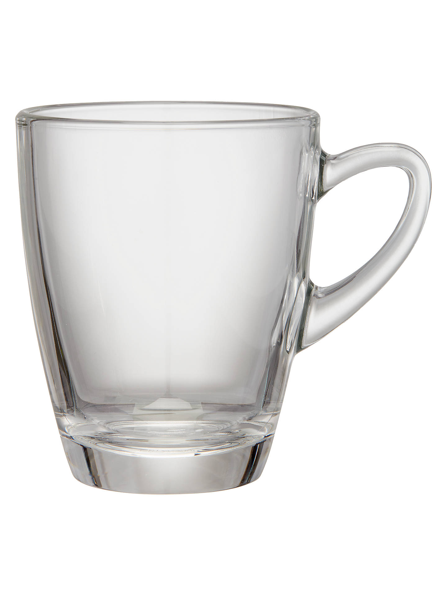 Clear Glass Coffee Cup With Metal Holder Buy Coffee Cup