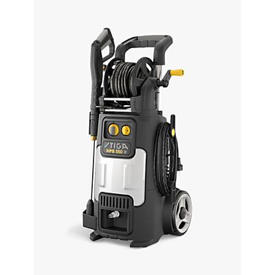 STIGA HPS 550 10m Hose Pressure Washer