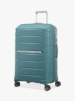 4b255a40e Suitcases | Cabin, Medium and Large Suitcases | John Lewis