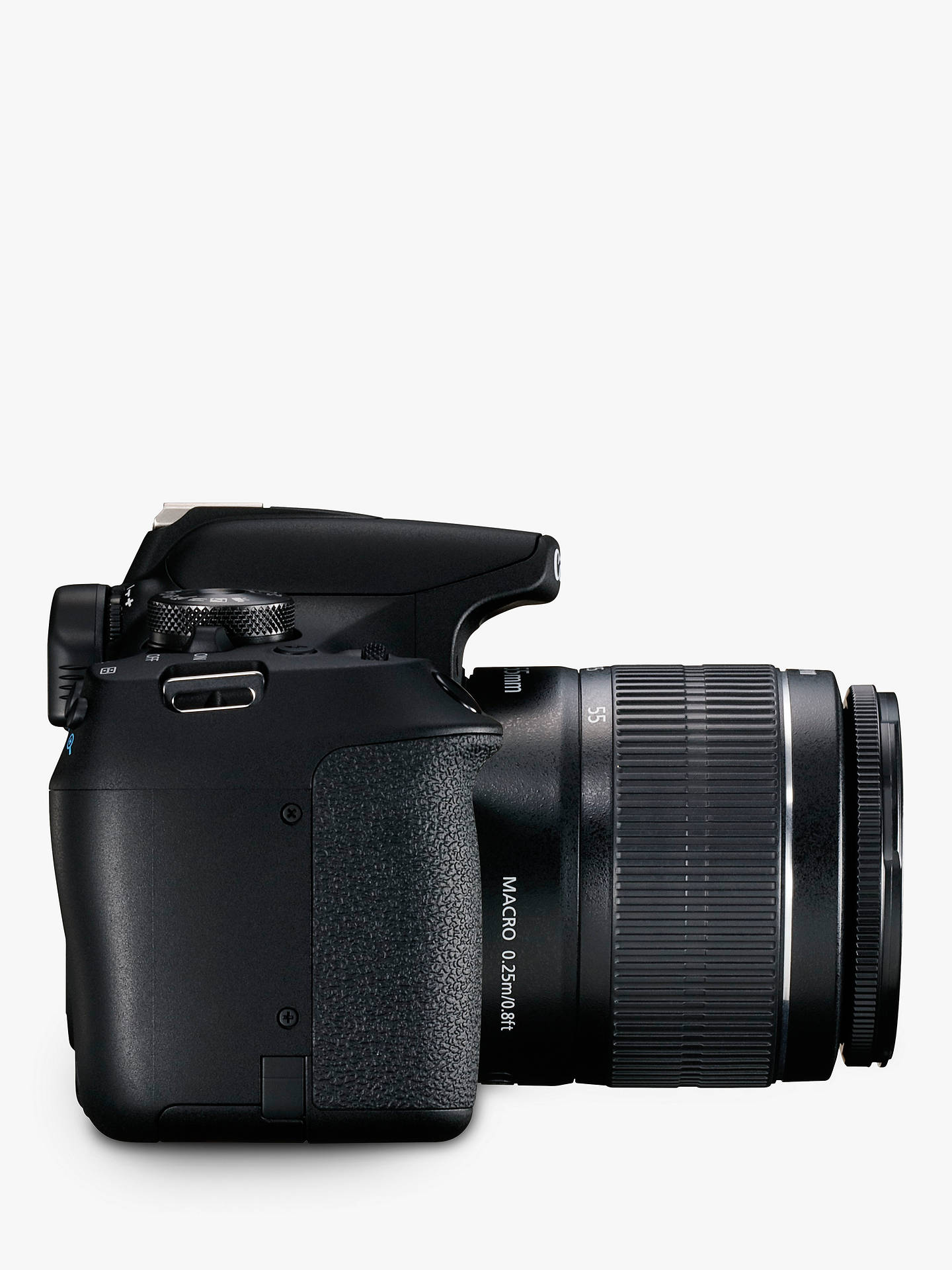 5b8f2f16d8d ... Buy Canon EOS 2000D Digital SLR Camera with 18-55mm & 75-300mm Lenses  ...