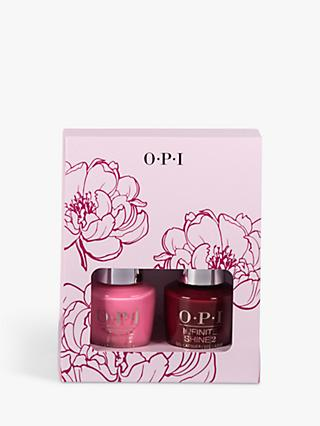 OPI 	Nail Polish Better Together Duo Pack