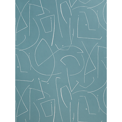 Image of John Lewis & Partners Sketch Wallpaper