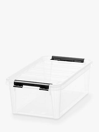 Smartstore by Orthex Classic 5 Plastic Storage Box (3.6L)