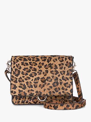 Mint Velvet Darcie Mini Leather Cross Body Bag cf06ccb2ce69a