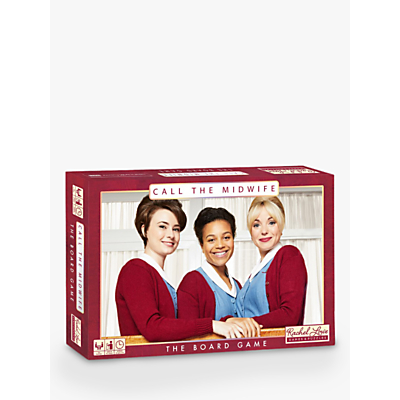 Call The Midwife Board Game
