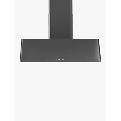 ILVE AG120 120cm Traditional Chimney Cooker Hood, A Energy Rating