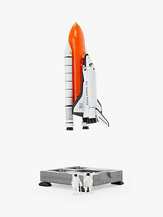 John Lewis & Partners Space Shuttle Model