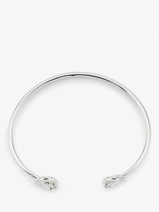 kate spade new york Double Loves Me Knot Cuff