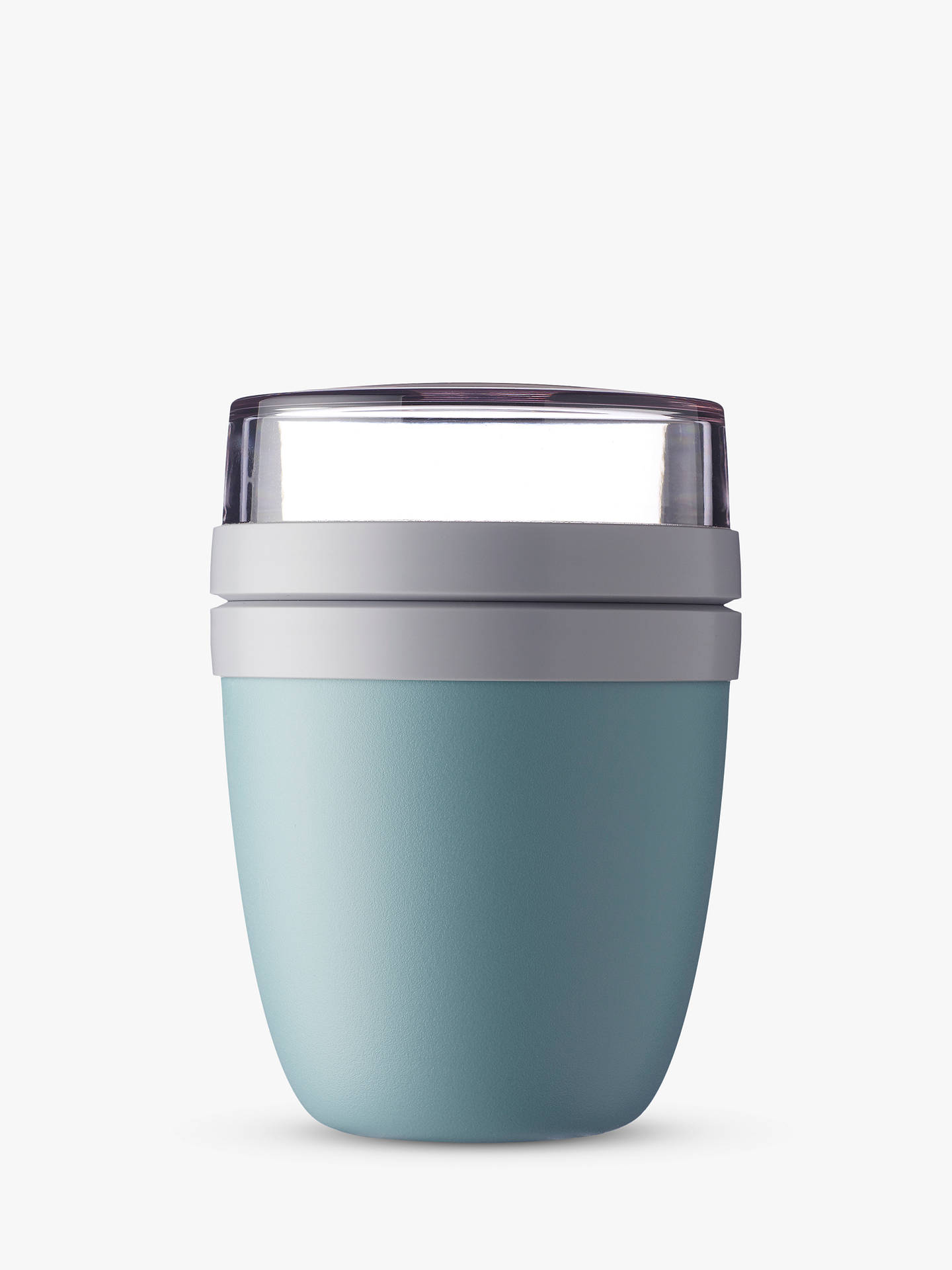 Buy Mepal Lunch Pot, Nordic Green, 700ml Online at johnlewis.com