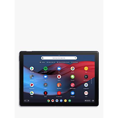 Image of Google Pixel Slate GA00347-GB Tablet, Intel i5 Processor, 8GB RAM, 128GB SSD, 12.3, Midnight Blue