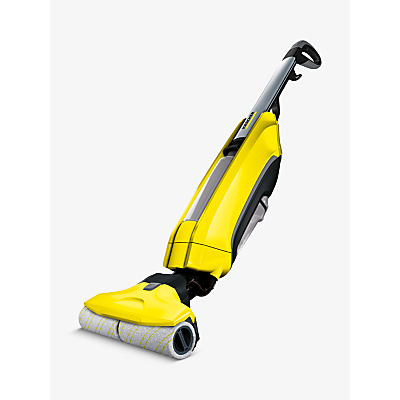 Karcher FC 5 Hard Floor Cleaner in Yellow