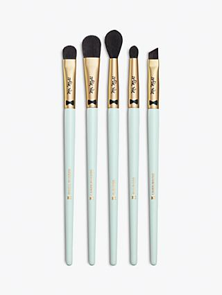 Too Faced Mr Right Eyeshadow Brush Set