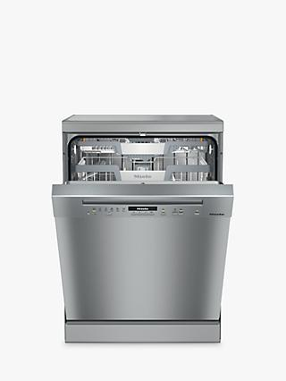 Miele G7100SC Freestanding Dishwasher, A+++ Energy Rating