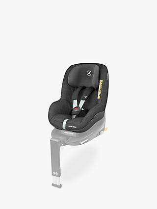 Maxi-Cosi Pearl Pro i-Size Group 1 Car Seat, Nomad Black